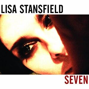 Seven (Lisa Stansfield album) - Image: Seven cover of Lisa Stansfield's album