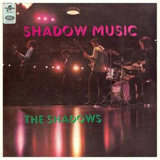 Shadow Music - Image: Shadow Music