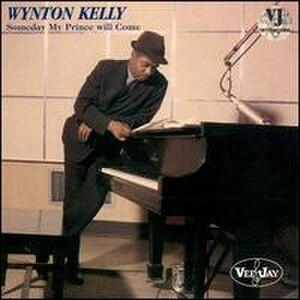 Someday My Prince Will Come (Wynton Kelly album) - Image: Someday My Prince Will Come (Wynton Kelly album)