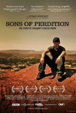 Sons of Perdition (film) - Image: Sons of Perdition
