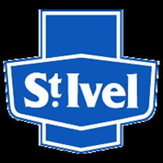 St Ivel - St.Ivel logo (1992)