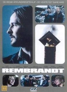 <i>Stealing Rembrandt</i> 2003 film by Jannik Johansen