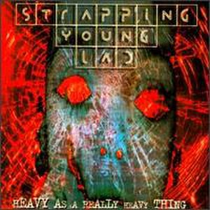 Heavy as a Really Heavy Thing - Image: Strappingyoungladhaa rht