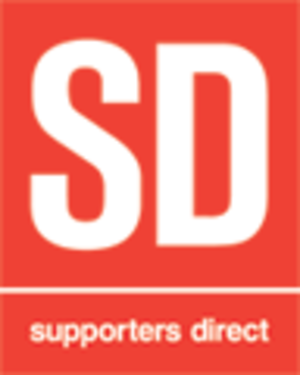 Supporters Direct - Image: Supporters Direct