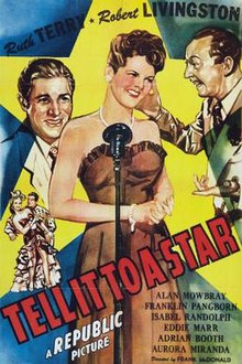 Tell It to a Star poster.jpg