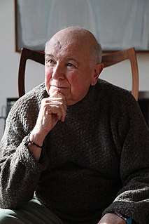 Terrence McNally American playwright