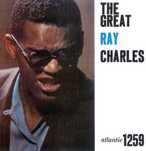 The Great Ray Charles - Image: The Great Ray Charles(1957)
