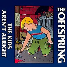 The Kids Aren't Alright - Wikipedia