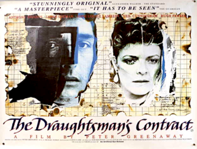Picture of a movie: The Draughtsman's Contract