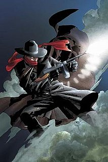 <i>The Shadow</i> Fictional character