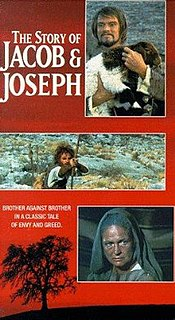 <i>The Story of Jacob and Joseph</i> 1974 television film directed by Michael Cacoyannis
