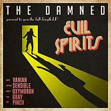 Evil Spirits (album) - Wikipedia