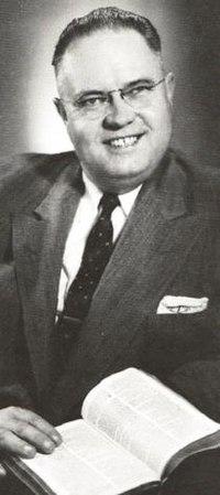 Theodore Epp - Wikipedia
