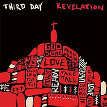 cd wherever you are third day