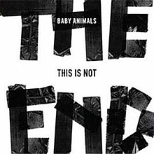 220px-This_is_Not_the_End_by_Baby_Animal