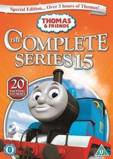 <i>Thomas & Friends</i> (series 15)