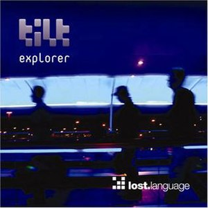 Explorer album cover
