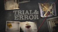 Picture of a TV show: Trial & Error