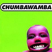 Cover of Tubthumper album.
