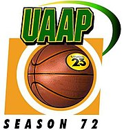 2009 UAAP Men's Basketball Final Four Complete