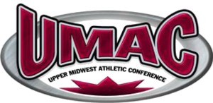 Upper Midwest Athletic Conference - Image: Upper Midwest Athletic Conference logo