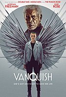 Picture of a movie: Vanquish