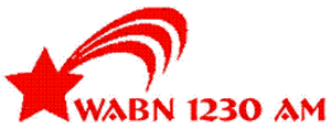 WABN - Logo used until early 2013.