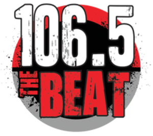 WBTJ - Image: WBTJ 1065The Beat