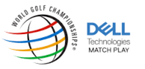 WGC Match Play - Image: WGC Dell Technologies Match Play logo