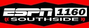 WODY - Image: WODY ESPN1160 logo