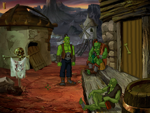 Warcraft Adventures: Lord of the Clans - Wikipedia