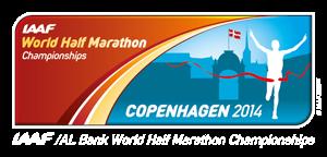 2014 IAAF World Half Marathon Championships - Image: Whmc logo 2014