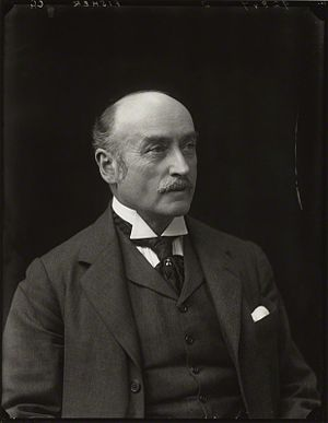 Ministry of Information (United Kingdom) - Image: William Hayes Fisher, 1st Baron Downham
