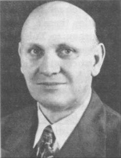 William Landon Oliphant American Protestant preacher and polemicist