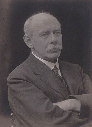 Kendal by-election, 1913 - Somervell
