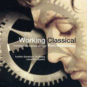 Working Classical - Image: Working Classical Cover
