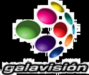 Gala TV (Mexico) - Image: XEQ Galavision Logo