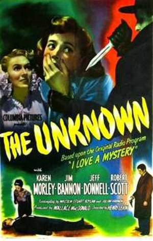 The Unknown (1946 film)