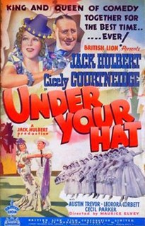<i>Under Your Hat</i>