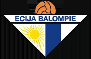Écija Balompié - Image: Écija Balompié