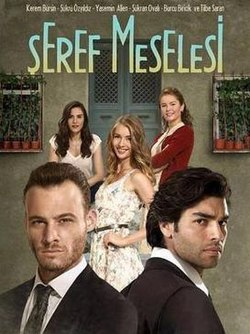 Relationship status married turkish series