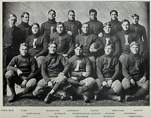 1904 Illinois Fighting Illini football team.jpg