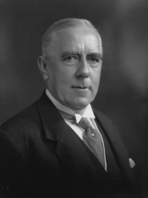 Richard Barnett (politician) - Richard Whieldon Barnett in 1929 by Lafayette © National Portrait Gallery