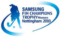 2010 Women's Hockey Champions Trophy Logo.png