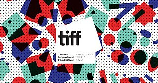 2017 Toronto International Film Festival Film festival
