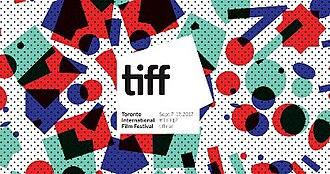 2017 Toronto International Film Festival - Festival poster