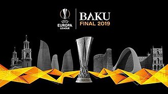 2019 UEFA Europa League Final - The final's identity