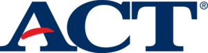 ACT (nonprofit organization) - Image: ACT logo Iowa City