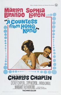 1967 film by Charlie Chaplin