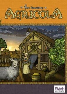 <i>Agricola</i> (board game)